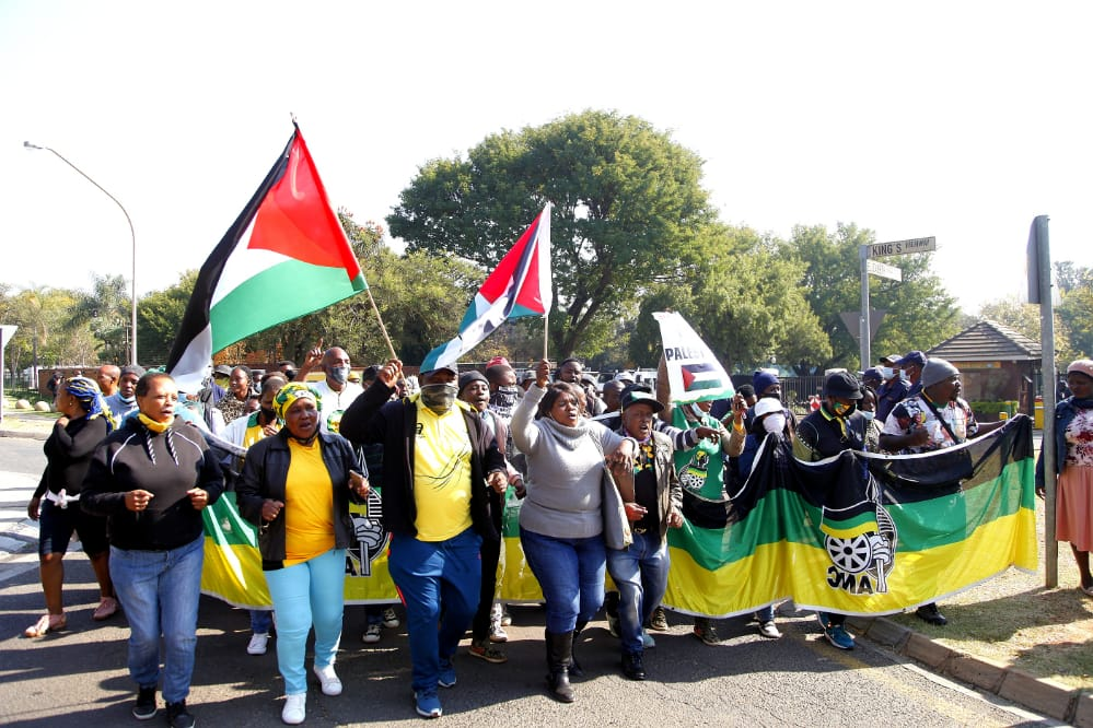 ANC Solidarity with the people of Palestine_34